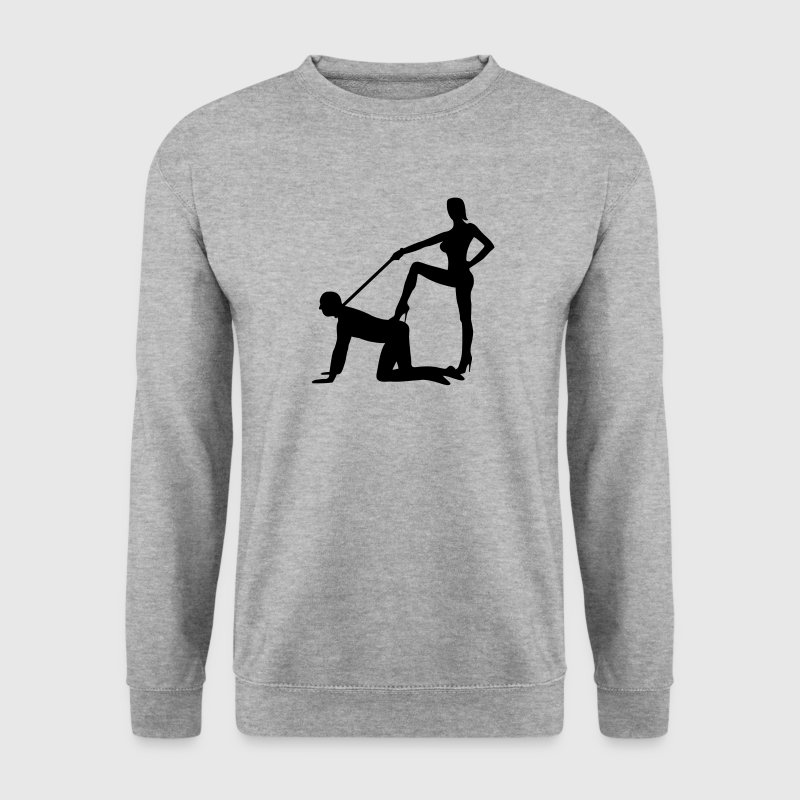 mariage baccalauréat mariage baccalauréat esclave sexuelle parti dominatrice fouet GAME OVER - Sweat-shirt Homme