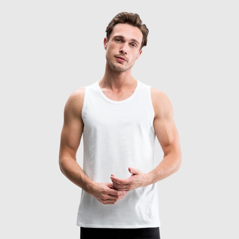 Everyone Loves A Cock - Men's Premium Tank Top