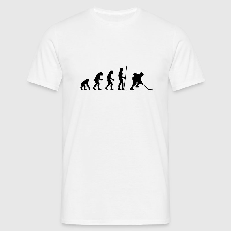 hockey sur glace T-shirts - T-shirt Homme