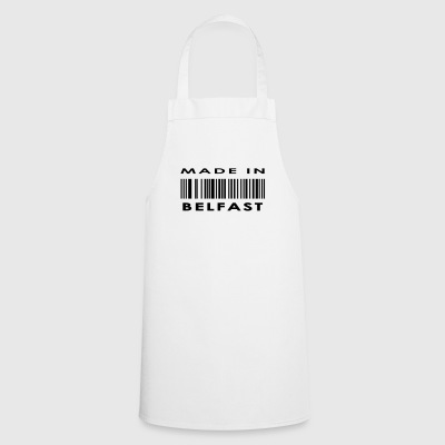 Made in Belfast Mugs  - Cooking Apron