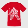 'Language of Hockey' Tee shirt classique Enfant - T-shirt Ado