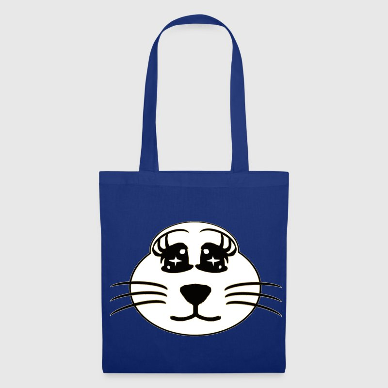 phoque Bags  - Tote Bag