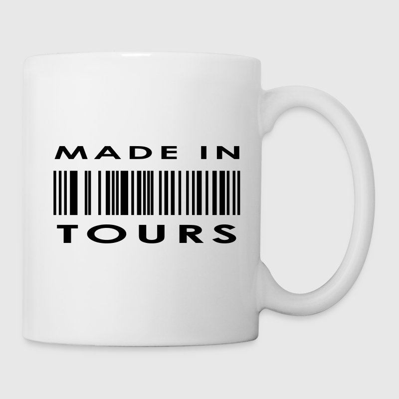 Tours  Tasses - Tasse