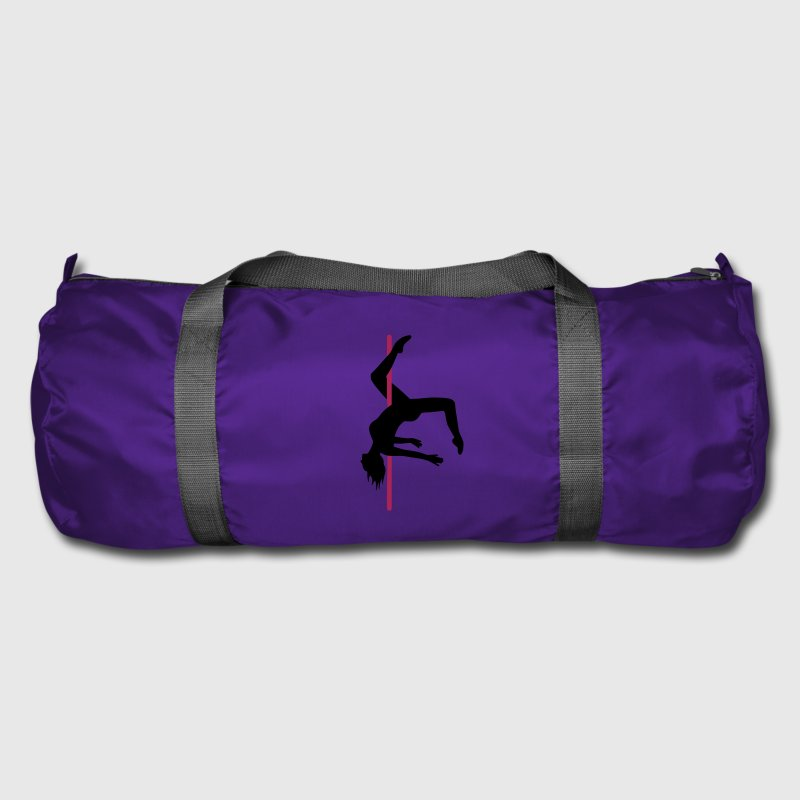 Pole Dance Scorpio - Duffel Bag