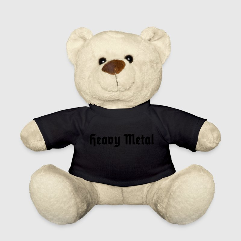 Heavy Metal, Teddybär / Teddy Bear - Teddy Bear