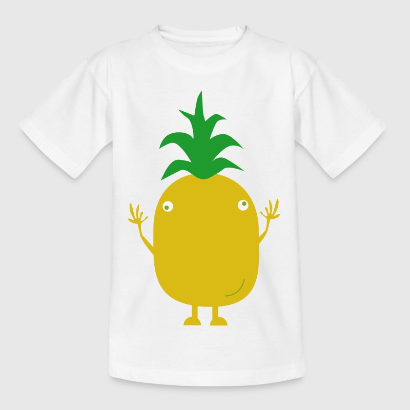 Ananas - Teenage T-shirt