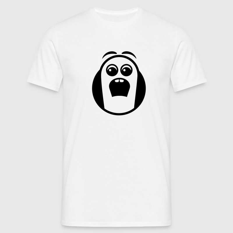 Oh my God | Oh mein Gott T-Shirts - T-shirt Homme
