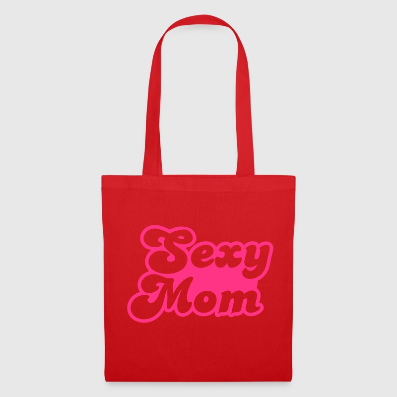 sexy mom Bags  - Tote Bag