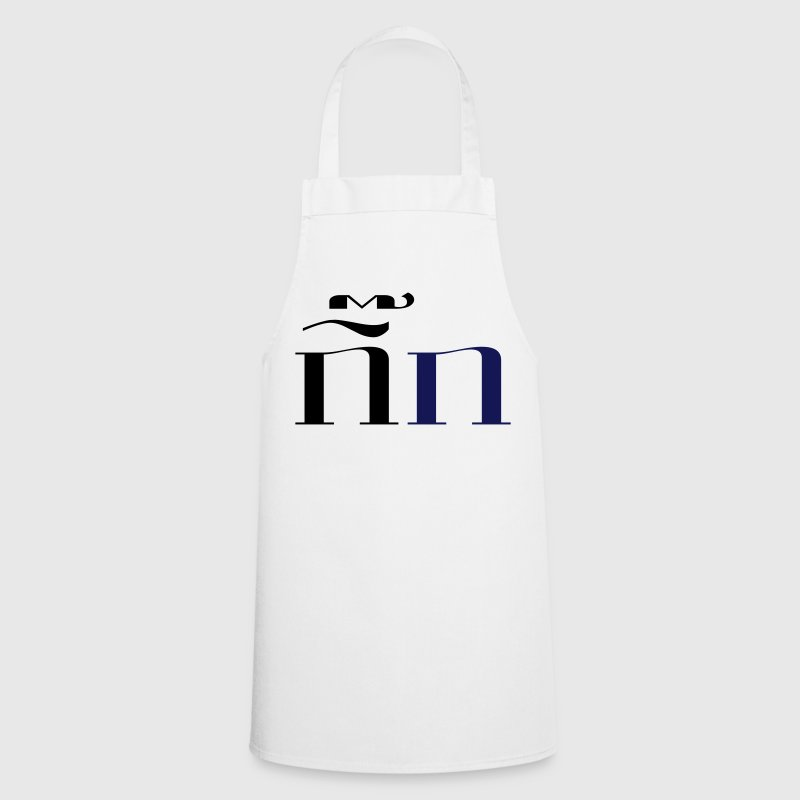 Fuck Buddy - Gik in Thai Language  Aprons - Cooking Apron