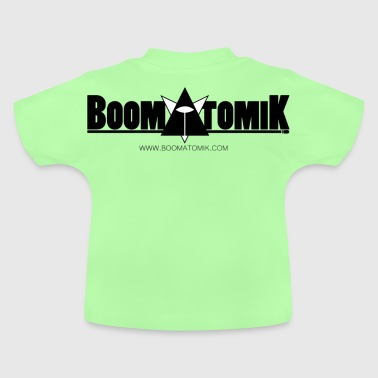 Sweat enfant Boomlogo - T-shirt Bébé