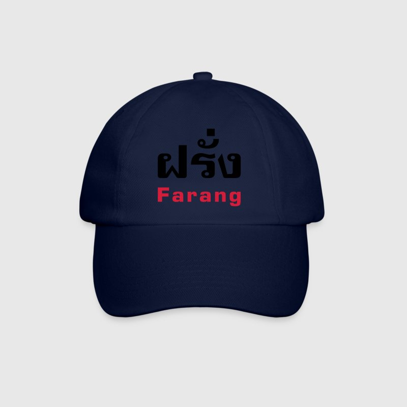 Farang / Thai for Westerner Caps & Hats - Baseball Cap