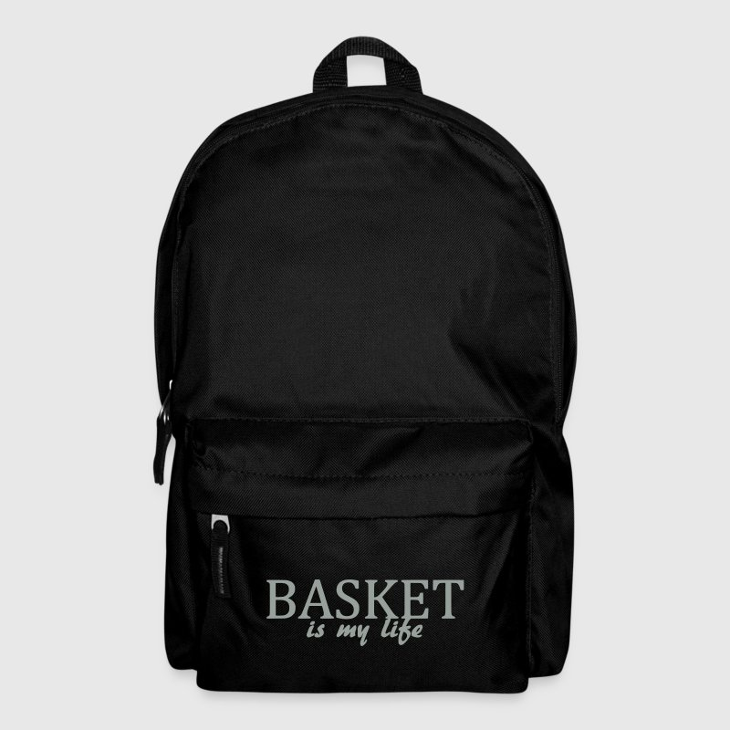 basket is my life Sacs - Sac à dos