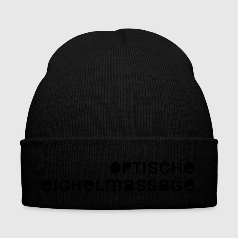optical glans massage - Winter Hat