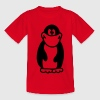 penguin pingu  Kids' Shirts - Teenage T-shirt