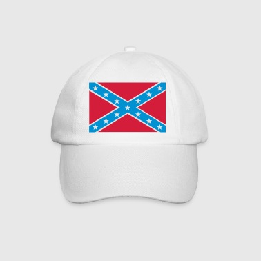 Confederate Flag Mugs  - Baseball Cap