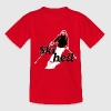 SKI HEIL | Kindershirt - Teenager T-Shirt
