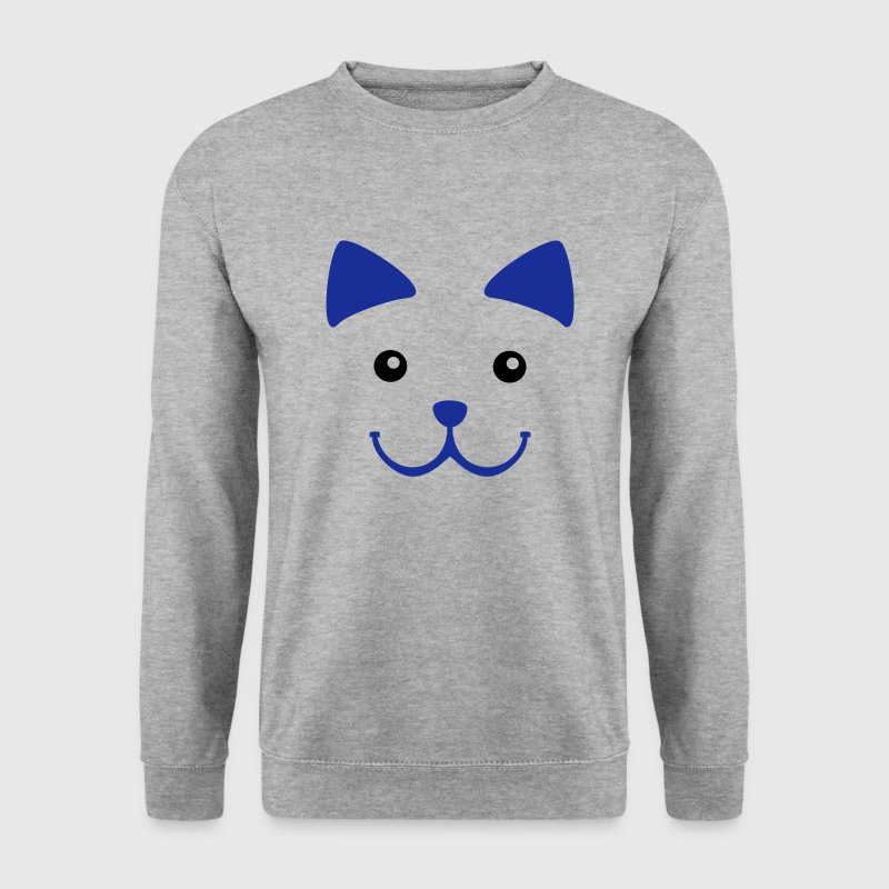 Minou Sweat-shirts - Sweat-shirt Homme