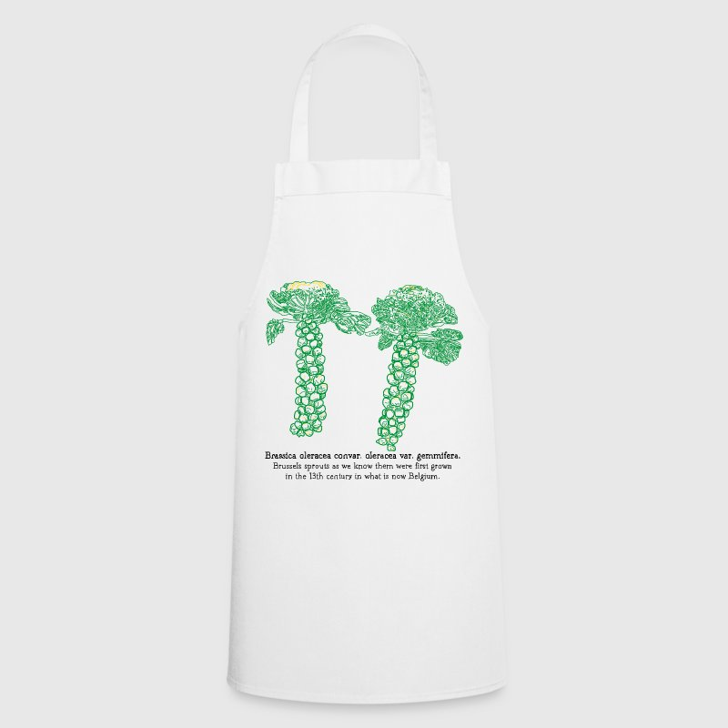 Sprout protection - Cooking Apron