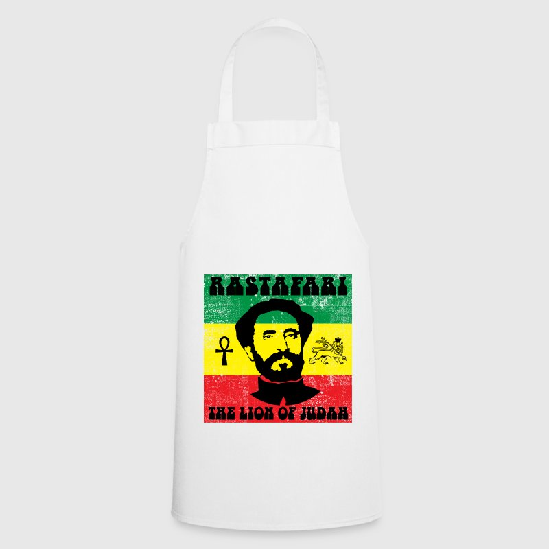 Reggae - Cooking Apron