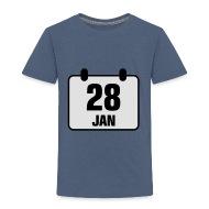 Geburtstag 28 januar
