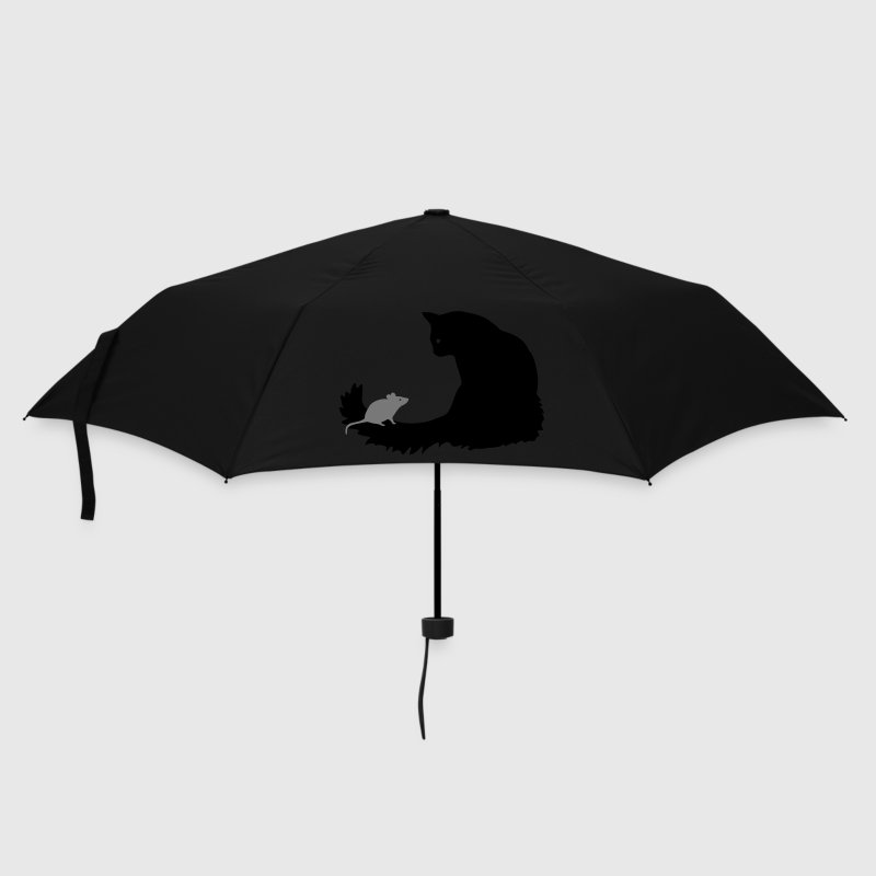 Cat and Mouse - Umbrella (small)