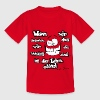 verrueckt Kinder T-Shirts - Teenager T-Shirt