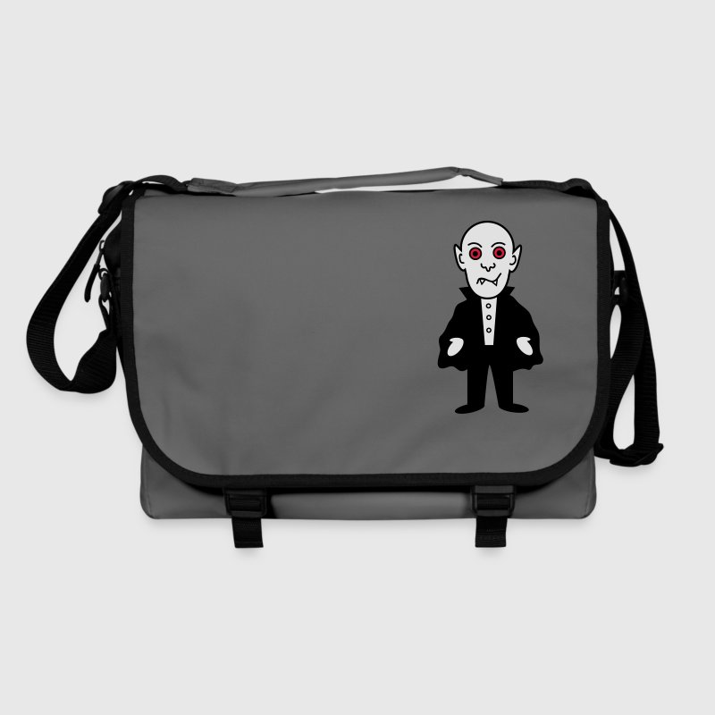 Vampire Bags  - Shoulder Bag