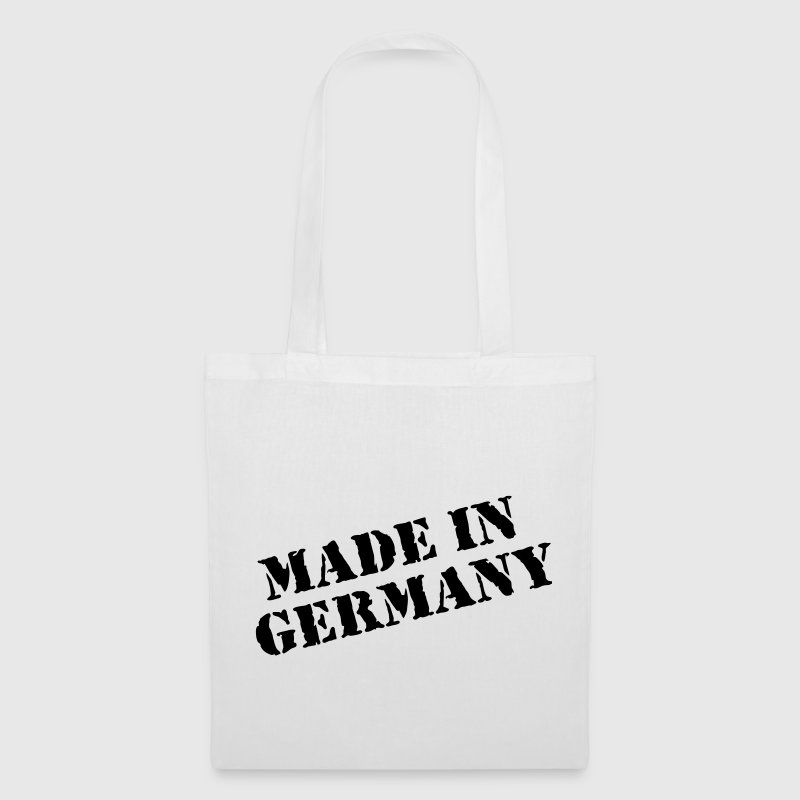 MADE IN GERMANY Taschen - Stoffbeutel