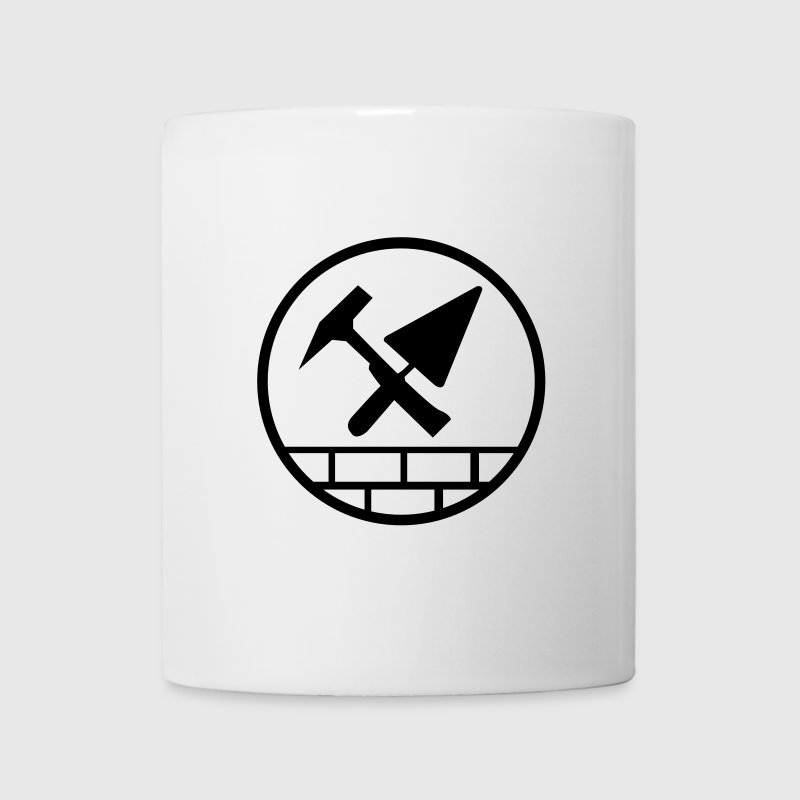 Masons/Builders Mugs  - Mug