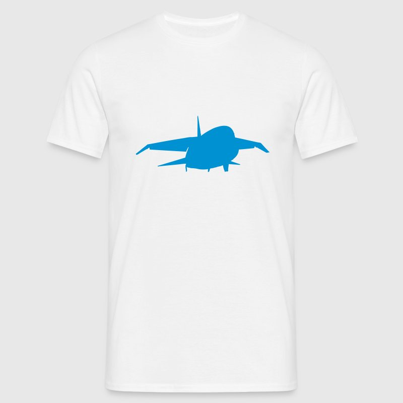 BAC TSR-2 IN FLIGHT!  - Men's T-Shirt