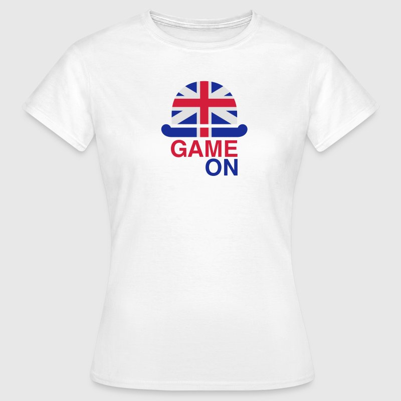 Game on T-Shirts - Women's T-Shirt