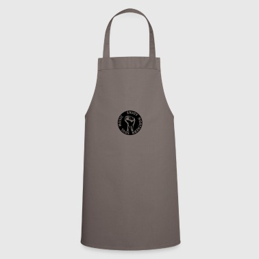 1 colors - Enjoy Northern Soul Music - nighter keep the faith Bags  - Cooking Apron