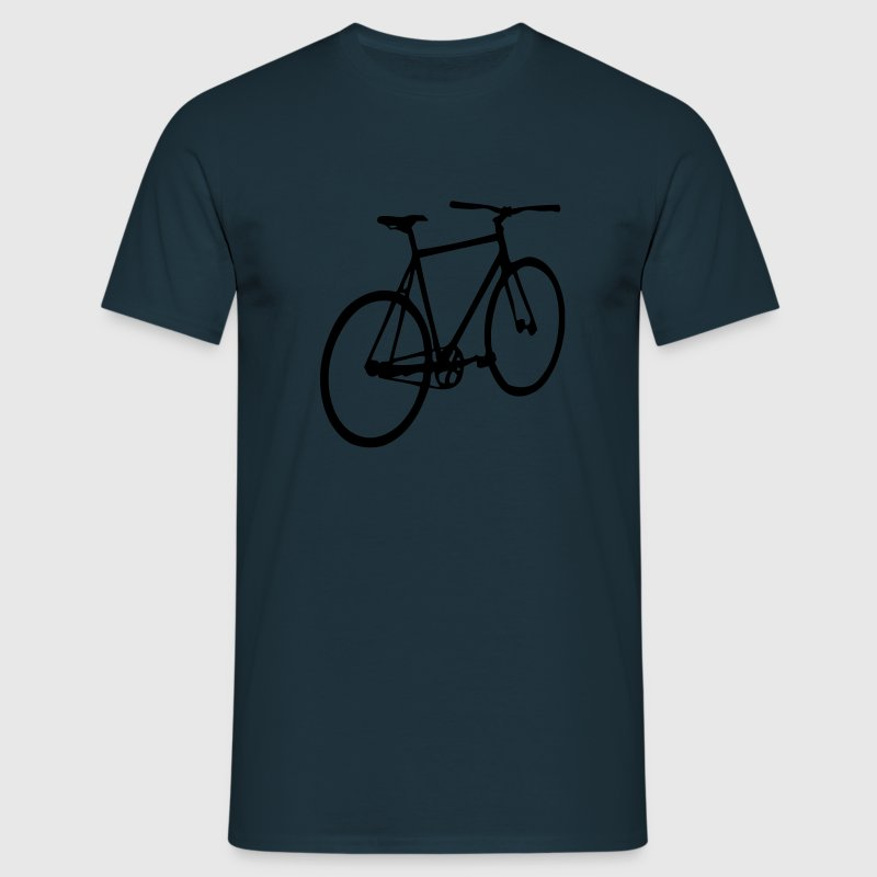 FIXED GEAR BIKE T-Shirts - Männer T-Shirt