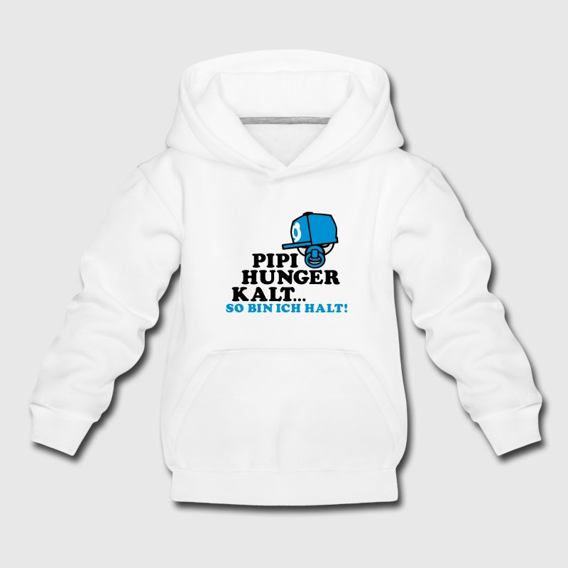 baby spruch hoodie spreadshirt. Black Bedroom Furniture Sets. Home Design Ideas