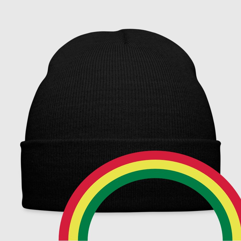Rainbow - Winter Hat