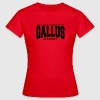Frankfurt gallus T-Shirts - Frauen T-Shirt