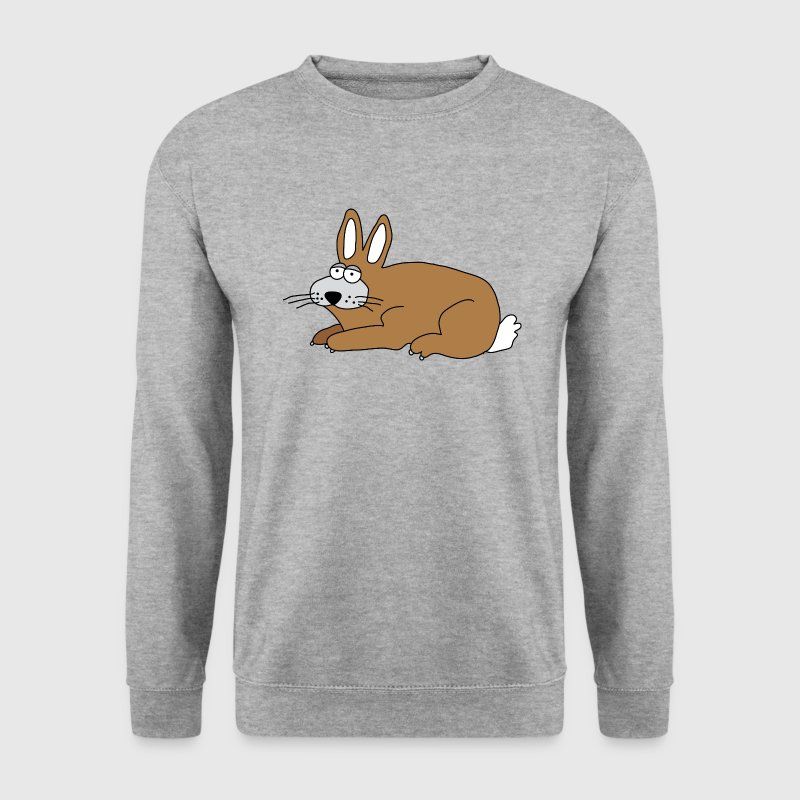 Lapin Sweat-shirts - Sweat-shirt Homme