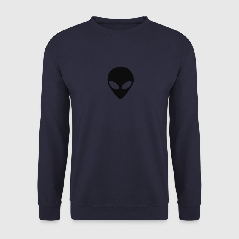 Alien Sweaters - Mannen sweater