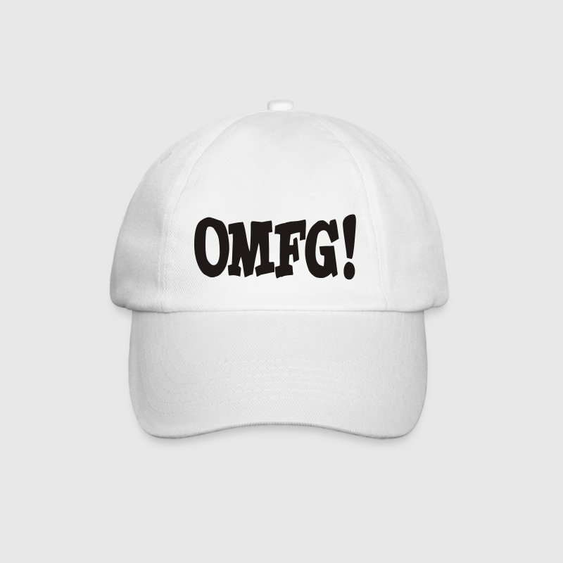 OMFG! Caps & Hats - Baseball Cap