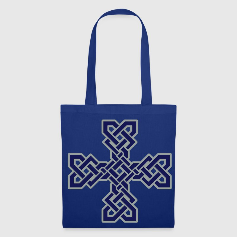 Celtic Cross Bags & backpacks - Tote Bag