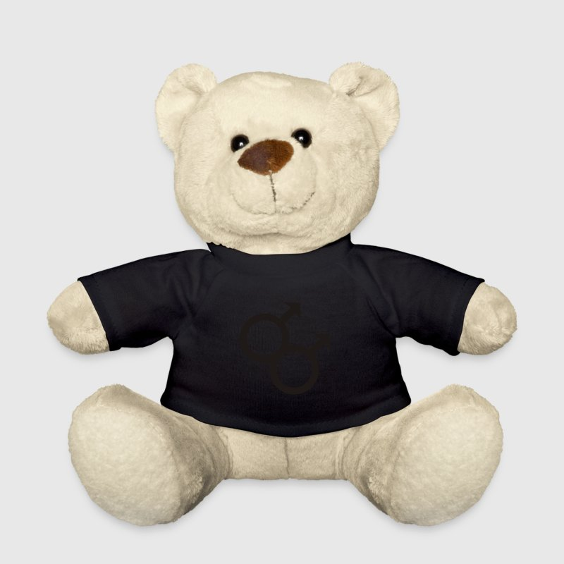 gay Teddies - Teddy Bear