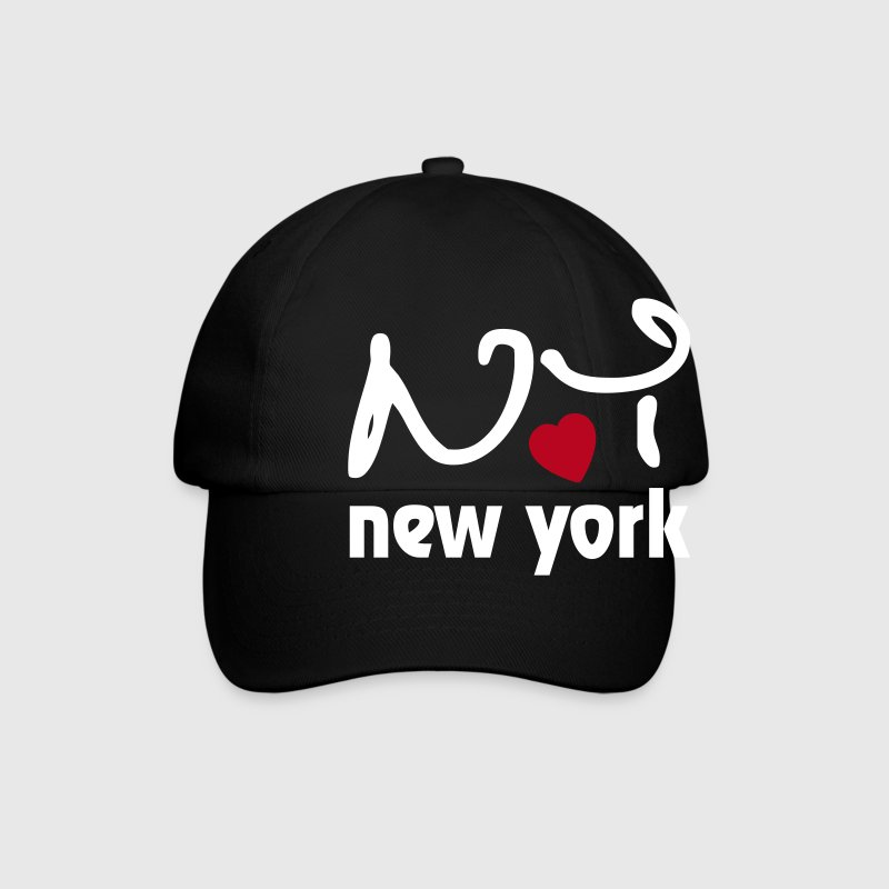 I Love New York Gorras - Gorra béisbol