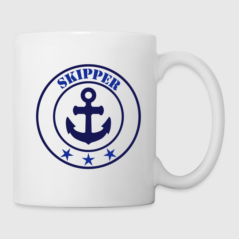 Skipper Sailing - Kopp