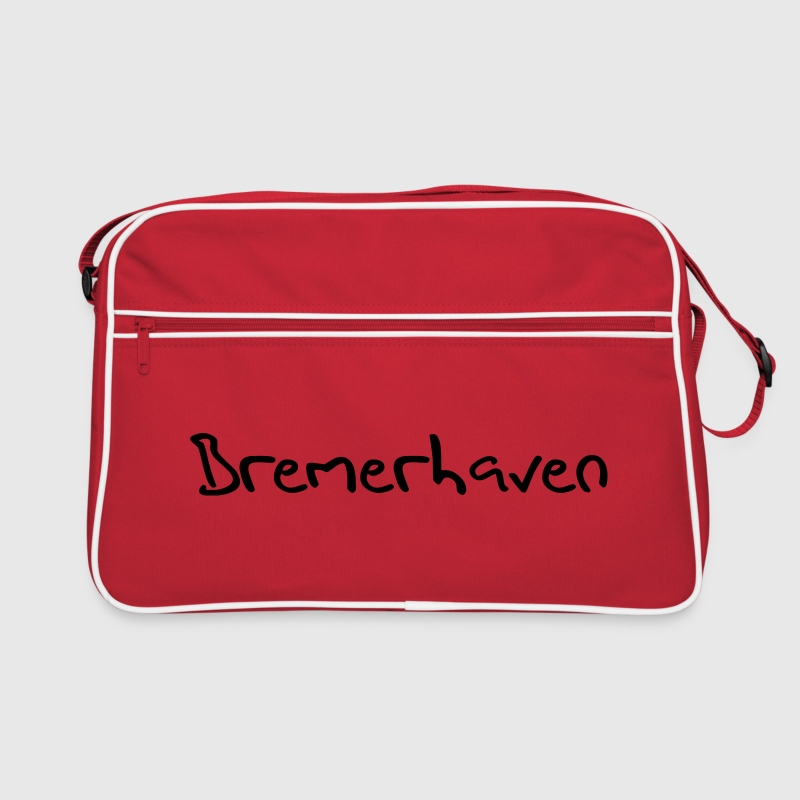 Bremerhaven - Retro Bag