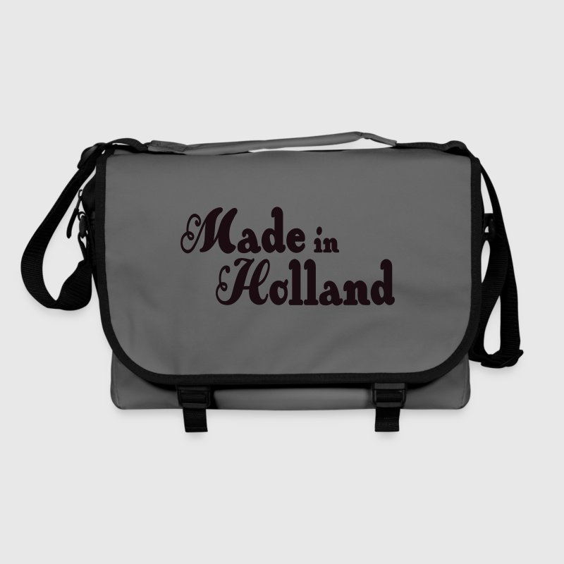 Made in Holland Tassen - Schoudertas