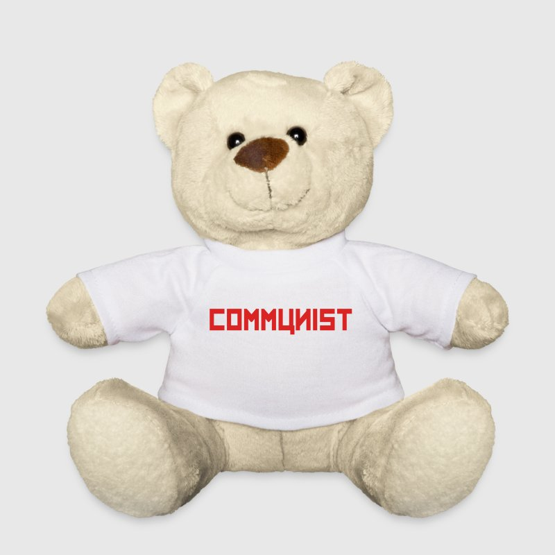 communist Teddies - Teddy Bear
