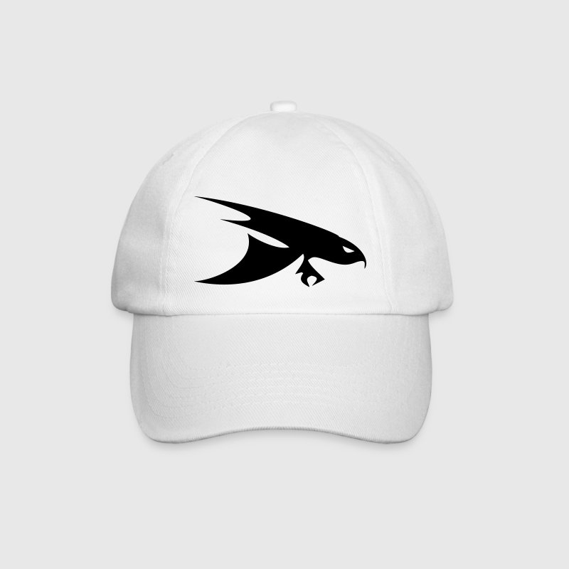 bird of prey Caps & Hats - Baseball Cap