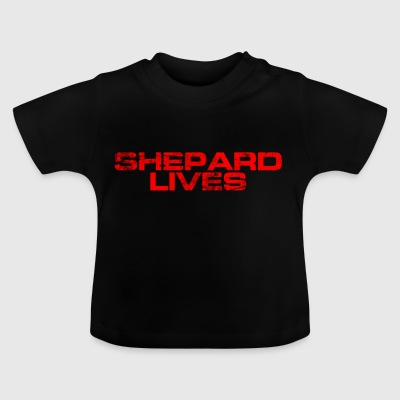shepardlives T-Shirts - Baby T-Shirt