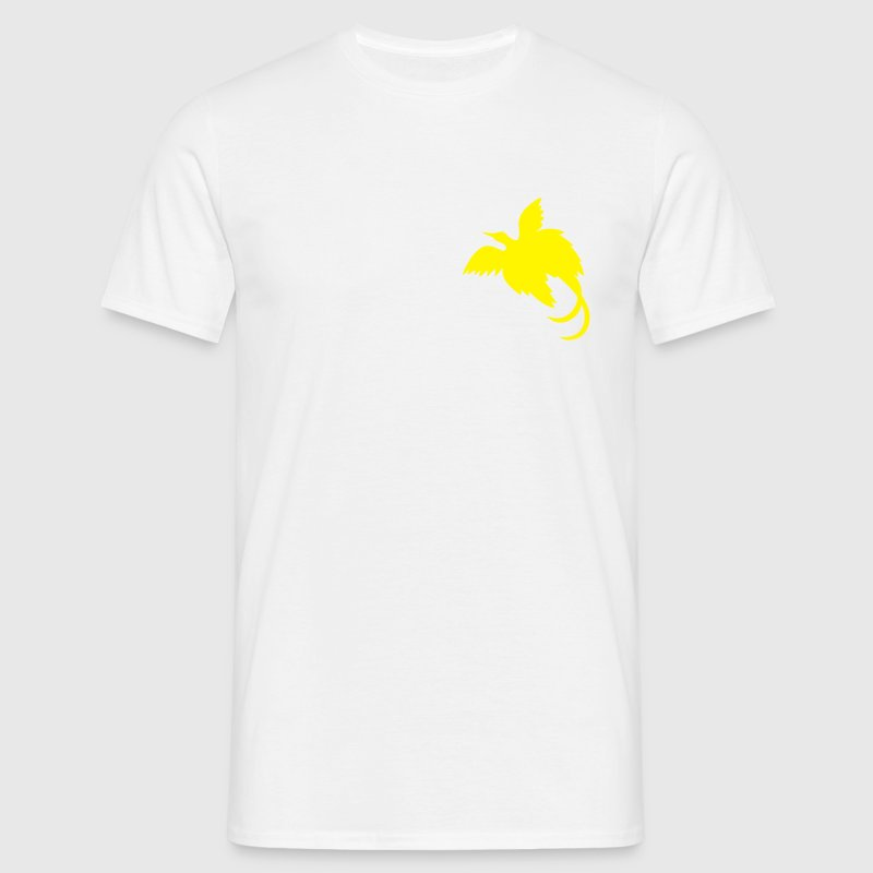 bird of paradise T-Shirts - Men's T-Shirt