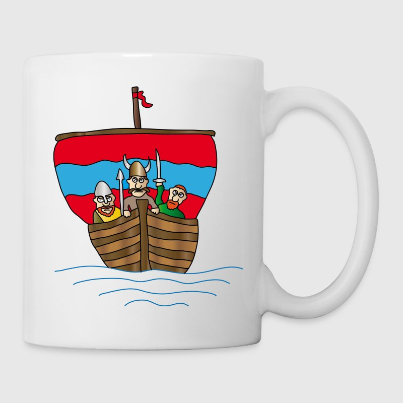 Viking Tasses - Tasse